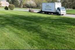 lawn mowing and blowing aeration u0026 overseeding lawn fertilizing pre emergent grub control chinch bug control liming soil testing